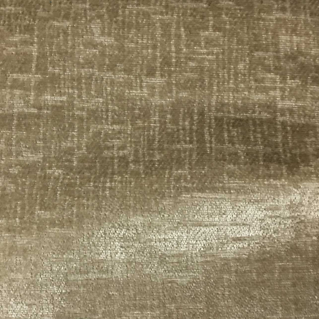 Cardinal - Chenille Upholstery Fabric by the Yard - Available in 16 Colors - Driftwood - Top Fabric - 5