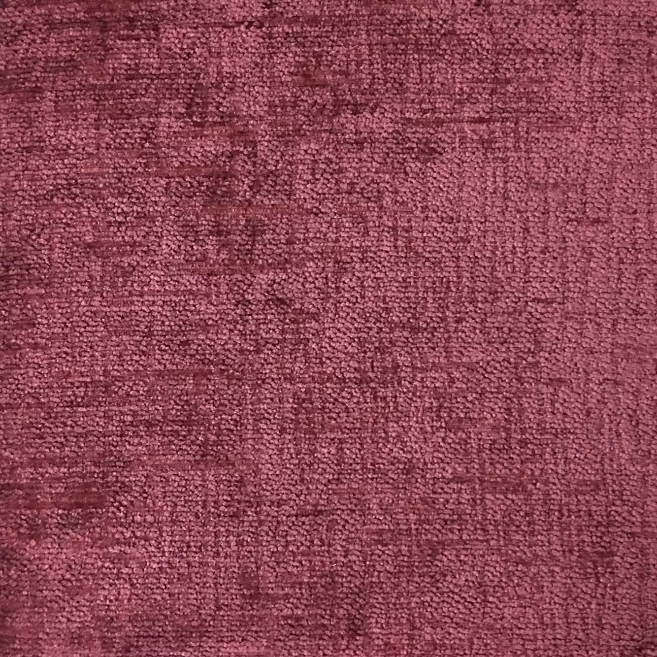 Cardinal Chenille Upholstery Fabric By The Yard Available In 16 Colors