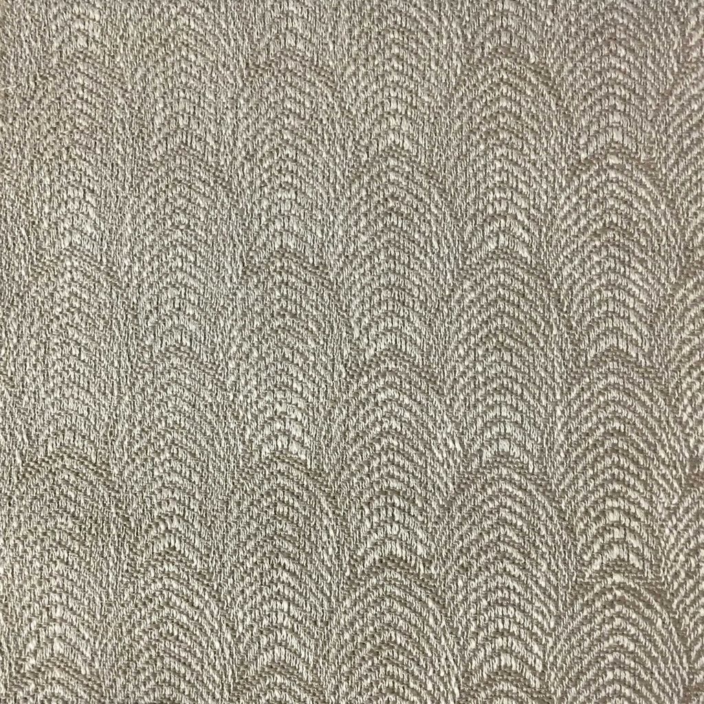 Carnaby - Jacquard Fabric Woven Designer Pattern Upholstery Fabric by the Yard - Available in 12 Colors - Beach - Top Fabric - 5