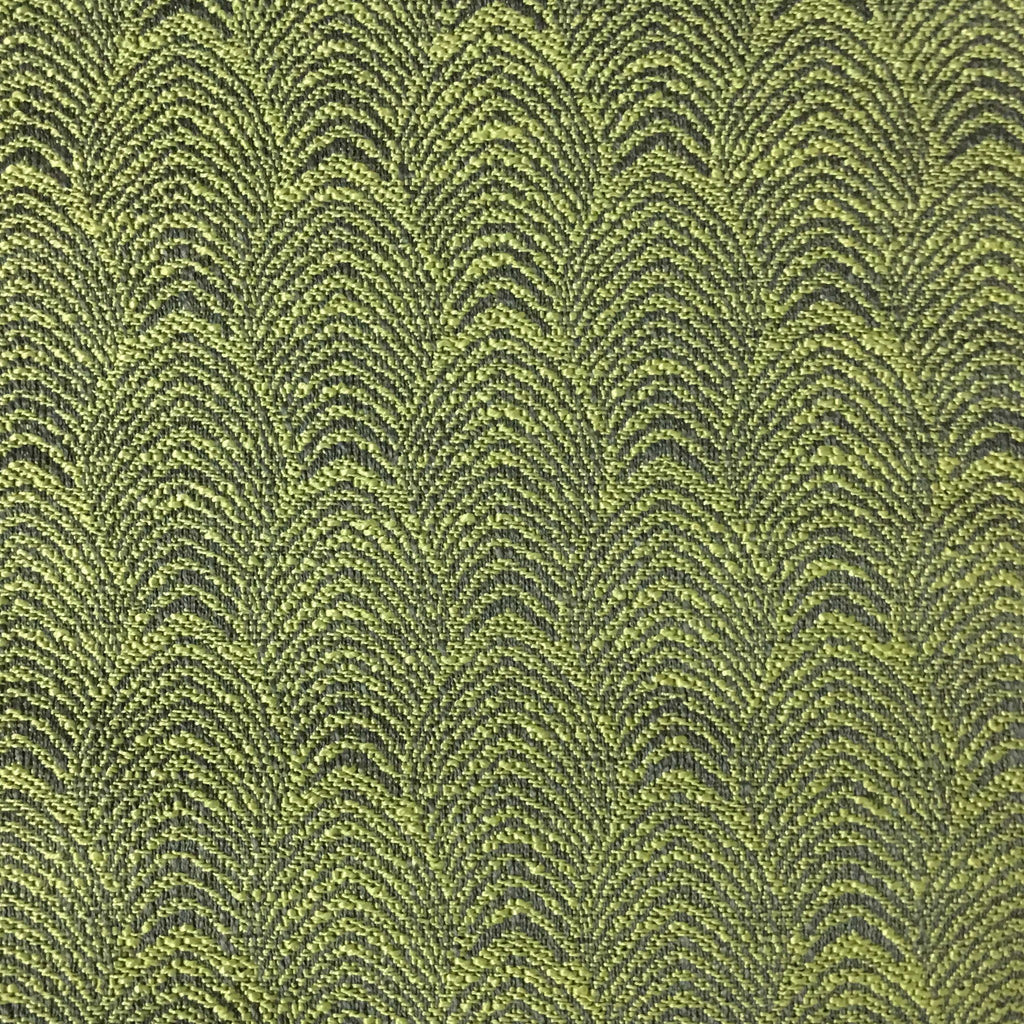 Carnaby - Jacquard Fabric Woven Designer Pattern Upholstery Fabric by the Yard - Available in 12 Colors - Wheatgrass - Top Fabric - 10