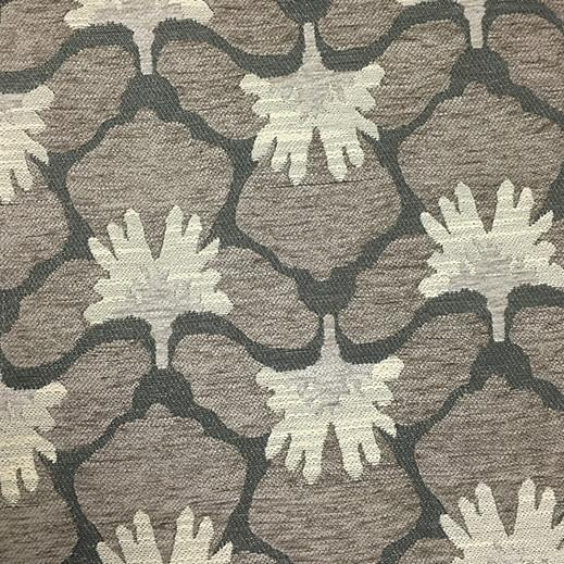 Chelsea - Heavy Chenille Fabric Upholstery Fabric by the Yard - Available in 8 Colors - Driftwood - Top Fabric - 7