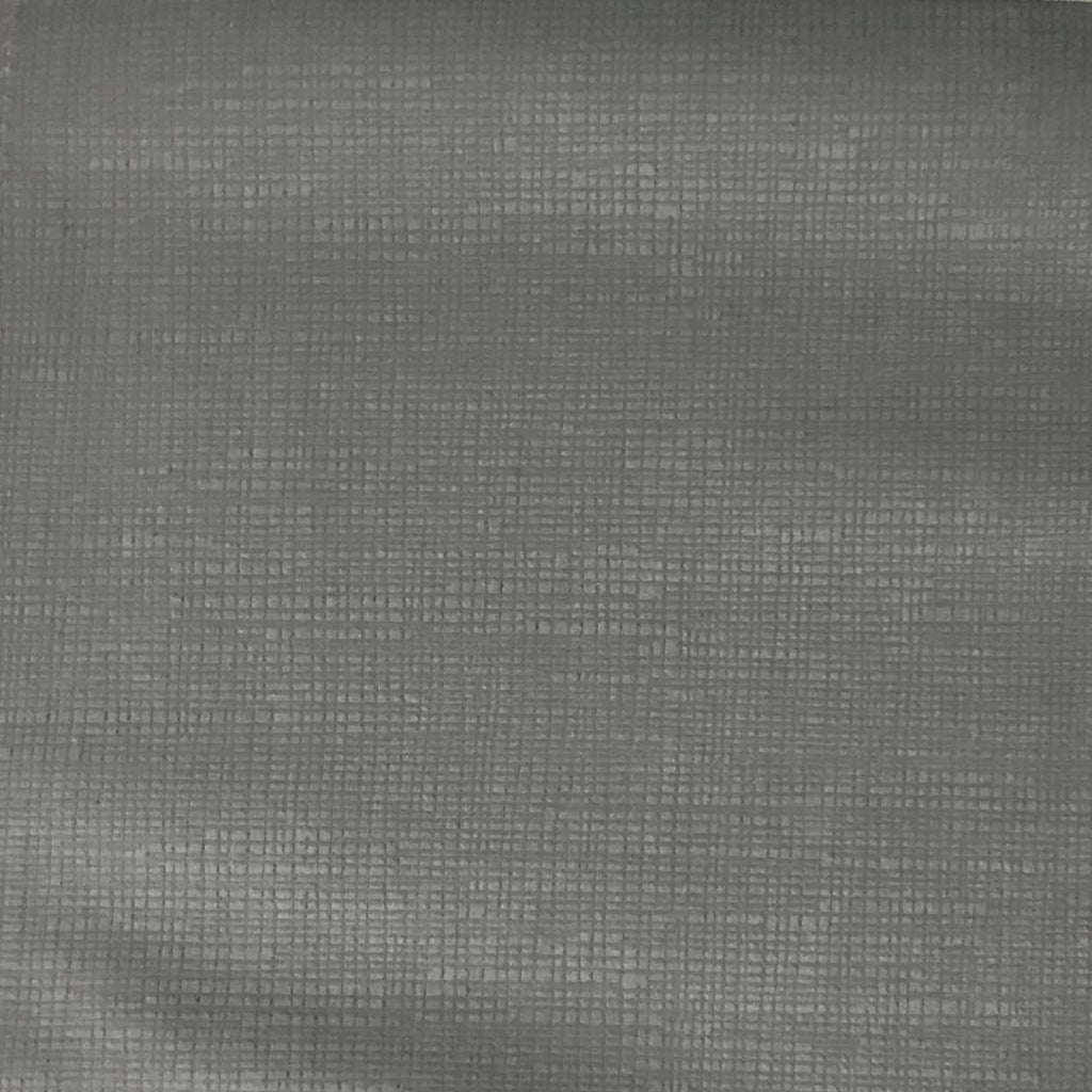 Creek - Textured Microfiber Velvet Upholstery Fabric by the Yard - Available in 20 Colors - Dove - Top Fabric - 18