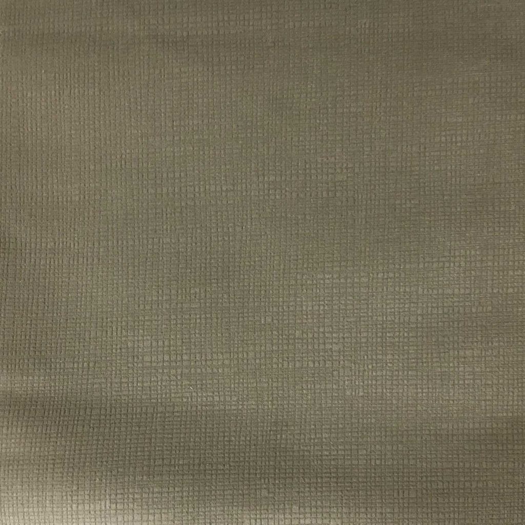 Creek - Textured Microfiber Velvet Upholstery Fabric by the Yard - Available in 20 Colors - Driftwood - Top Fabric - 14