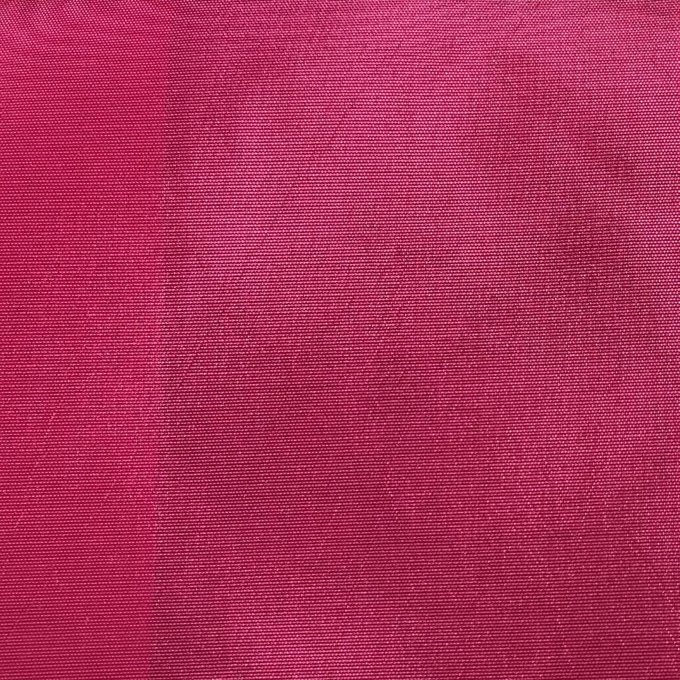 "Dame 120 - 120"" Double Width Taffeta Fabric by the Yard - Available in 30 Colors - Fuchsia - Top Fabric - 18"