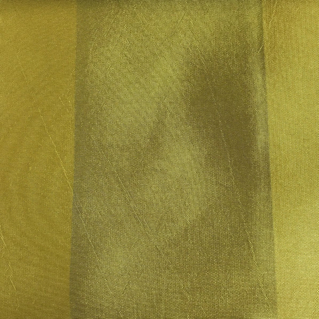 "Dame 120 - 120"" Double Width Taffeta Fabric by the Yard - Available in 30 Colors - Golden Green - Top Fabric - 10"
