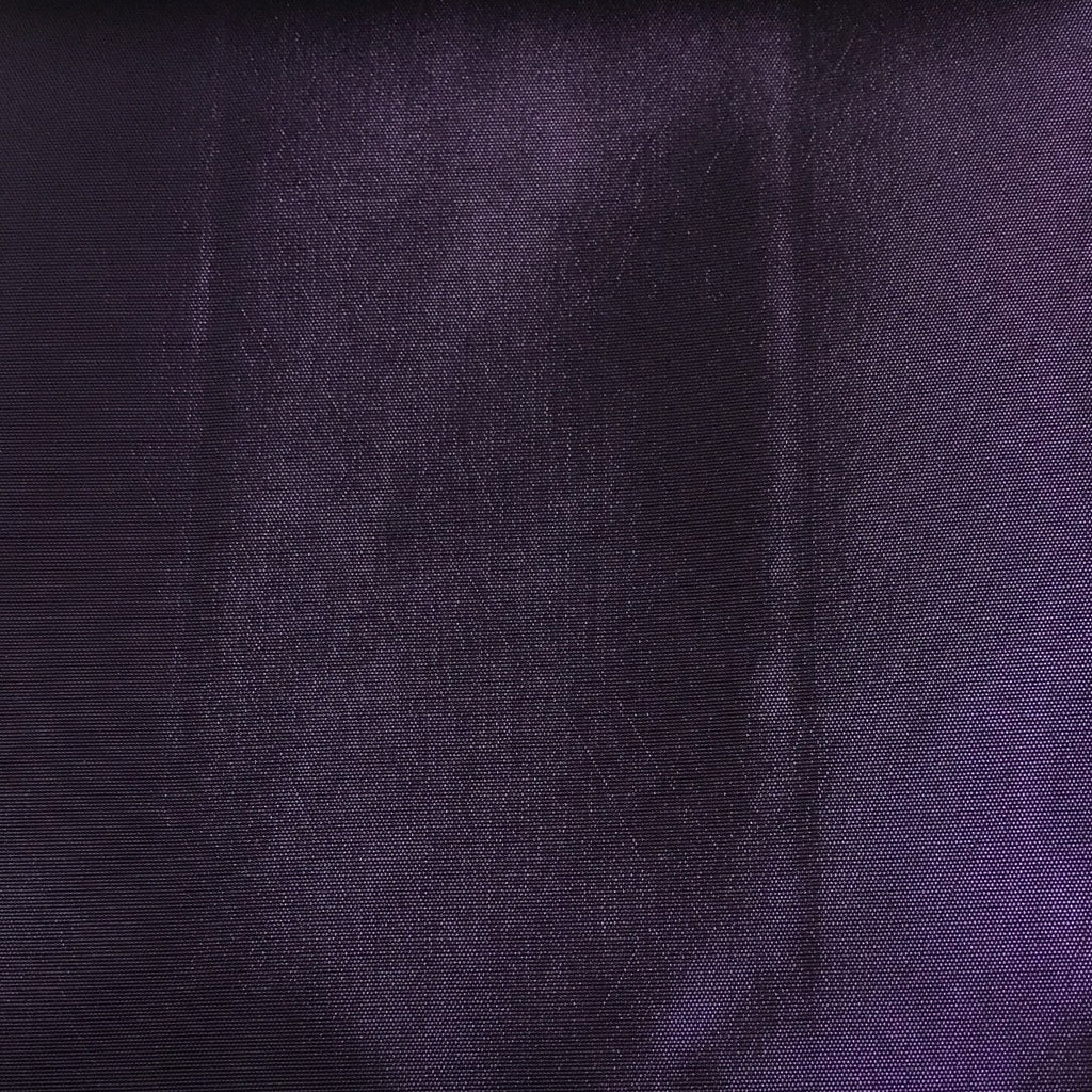 "Dame 120 - 120"" Double Width Taffeta Fabric by the Yard - Available in 30 Colors - Plum - Top Fabric - 12"