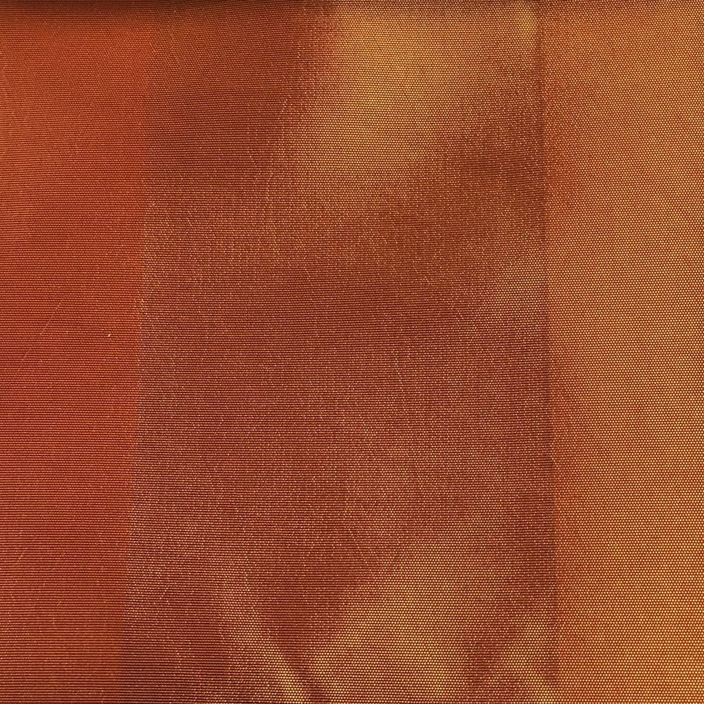 "Dame 120 - 120"" Double Width Taffeta Fabric by the Yard - Available in 30 Colors - Russet - Top Fabric - 19"