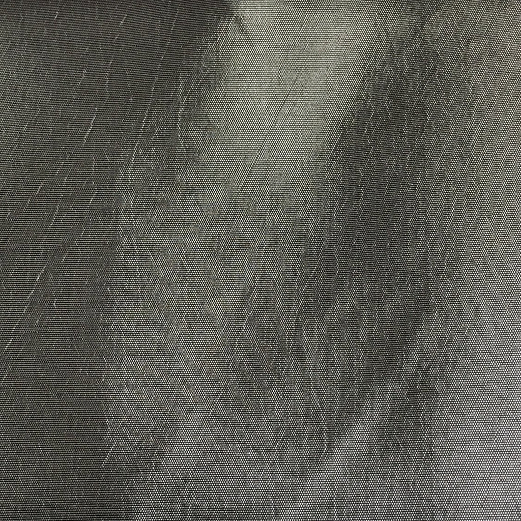 "Dame 120 - 120"" Double Width Taffeta Fabric by the Yard - Available in 30 Colors - Steel Grey - Top Fabric - 26"