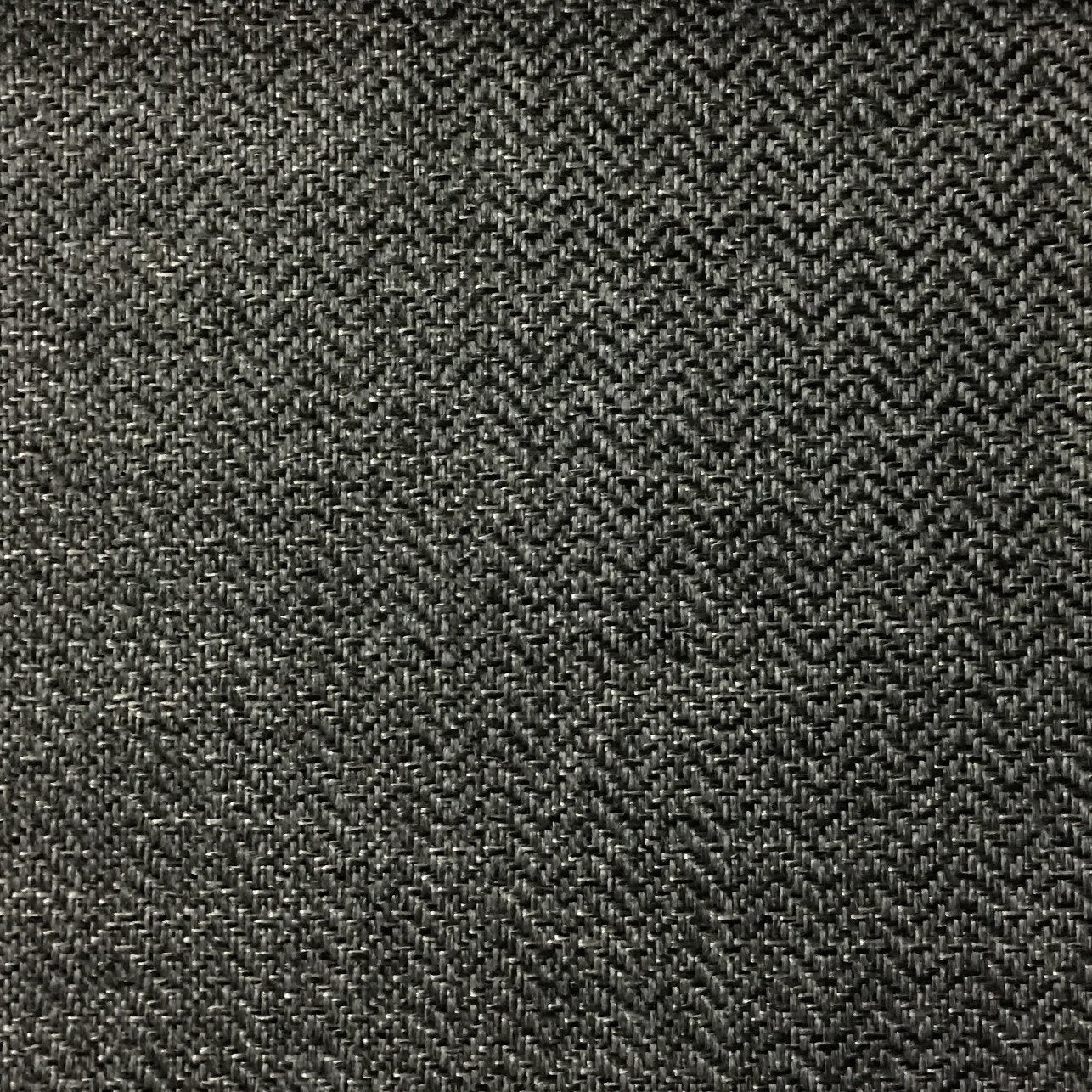 Devon - Chevron Pattern Multipurpose Upholstery Fabric by the Yard