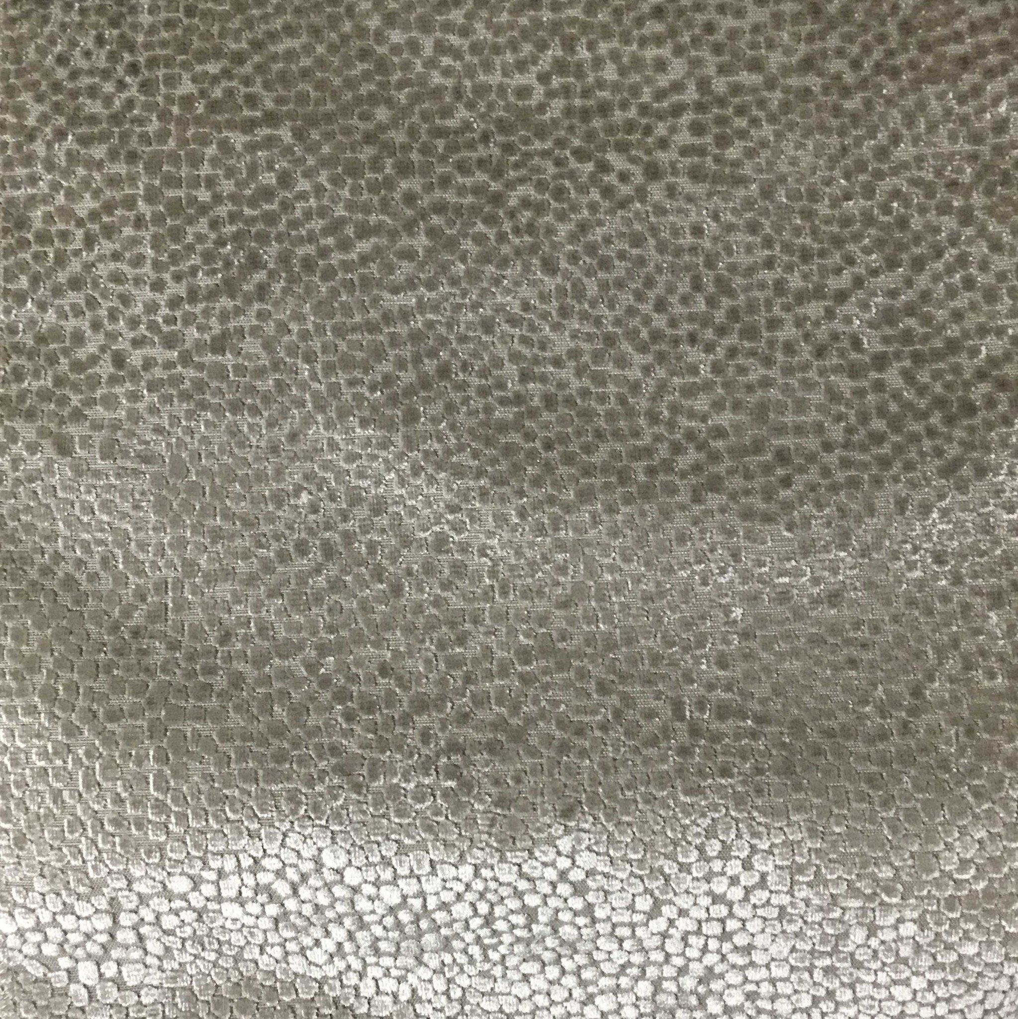 florence dots burnout velvet fabric drapery upholstery fabric by t top fabric