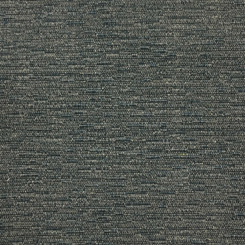 Gene - Cotton Polyester Blend Textured Fabric by the Yard - Available in 21 Colors - Denim - Top Fabric - 1