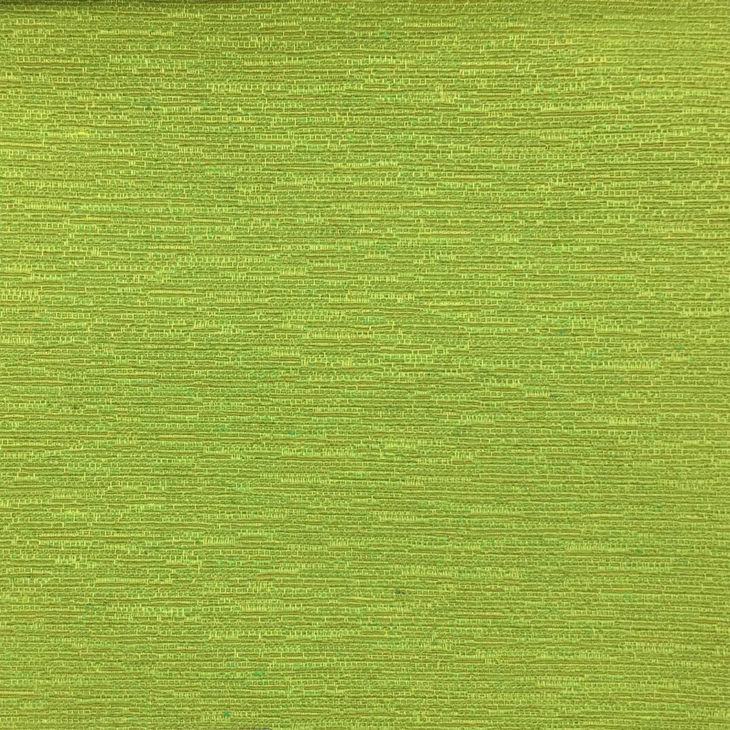 Gene - Cotton Polyester Blend Textured Fabric by the Yard - Available in 21 Colors - Wheatgrass - Top Fabric - 4