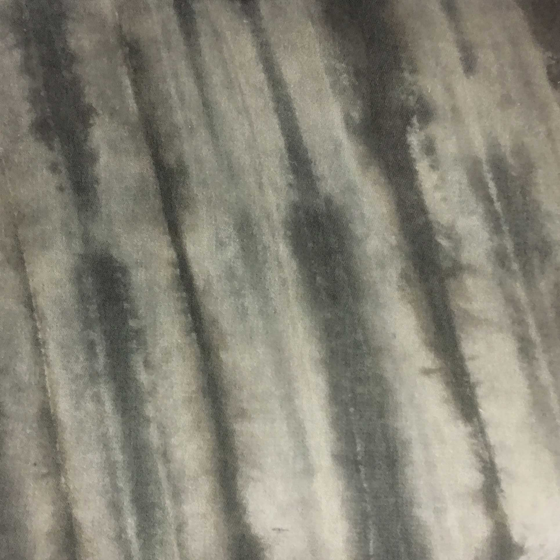 Groovy Tie Dye Velvet Upholstery Fabric By The Yard 10 Colors