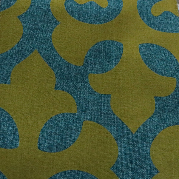 Harlow - Linen, Nylon Polyester Blend Burlap Upholstery Fabric- 10 Colors