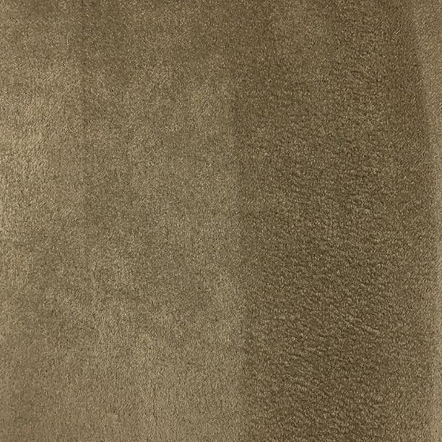 Heavy Suede - Microsuede Fabric by the Yard - Available in 69 Colors - Buck Skin - Top Fabric - 41