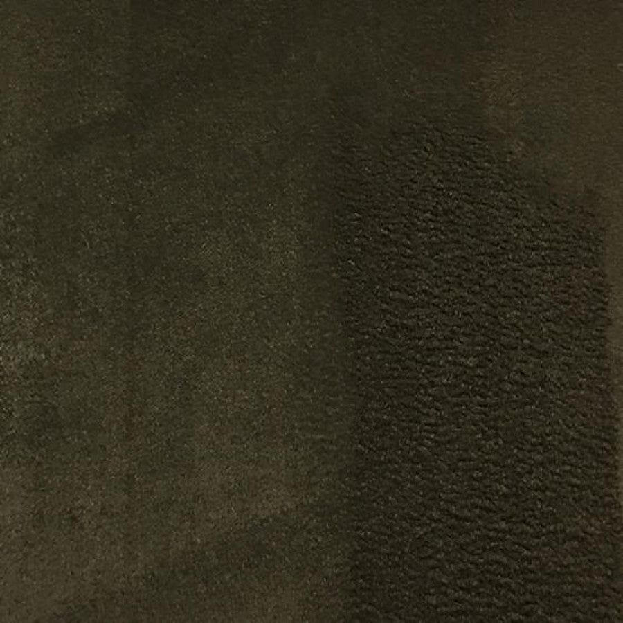 Heavy Suede - Microsuede Fabric by the Yard - Available in 69 Colors - Espresso - Top Fabric - 59