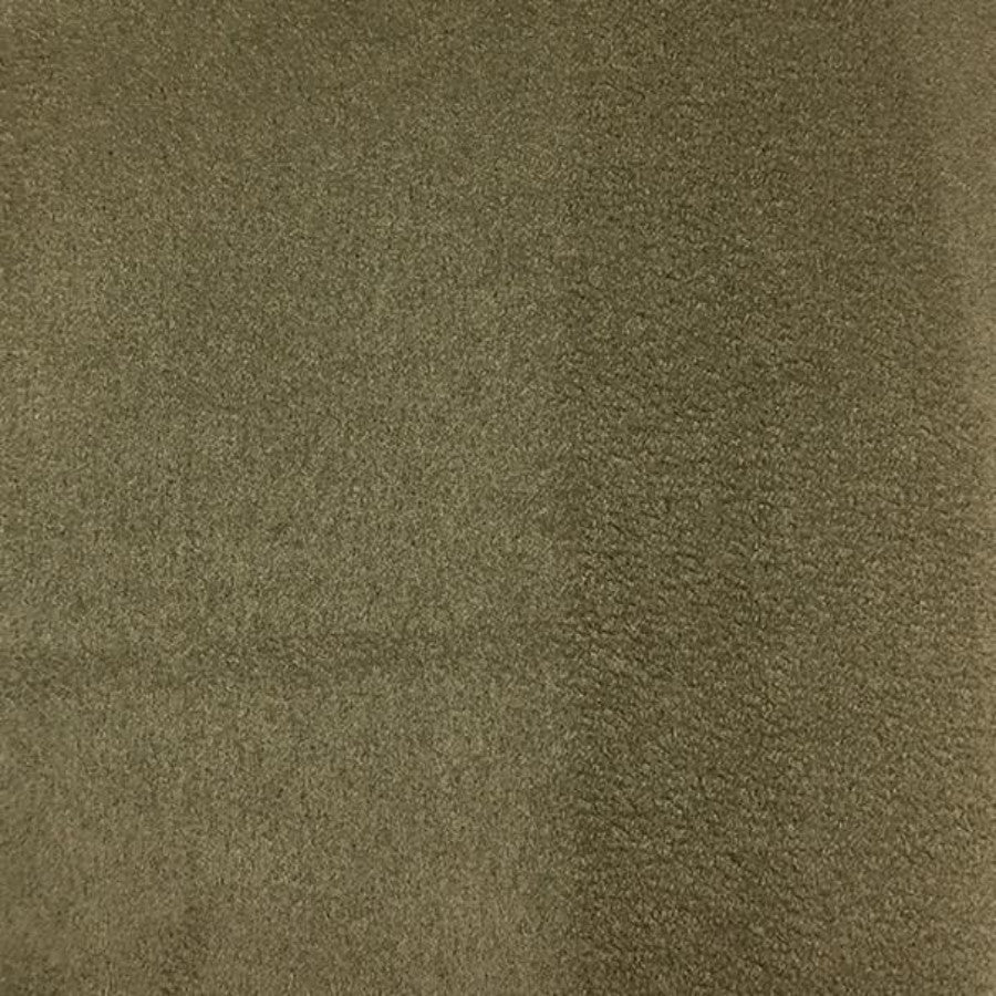 Heavy Suede - Microsuede Fabric by the Yard - Available in 69 Colors - Jalapeno - Top Fabric - 49