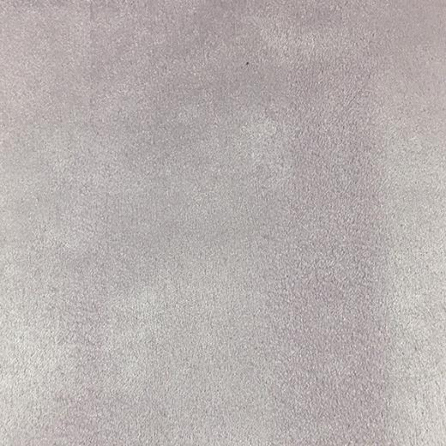 Heavy Suede - Microsuede Fabric by the Yard - Available in 69 Colors - Lavender - Top Fabric - 13