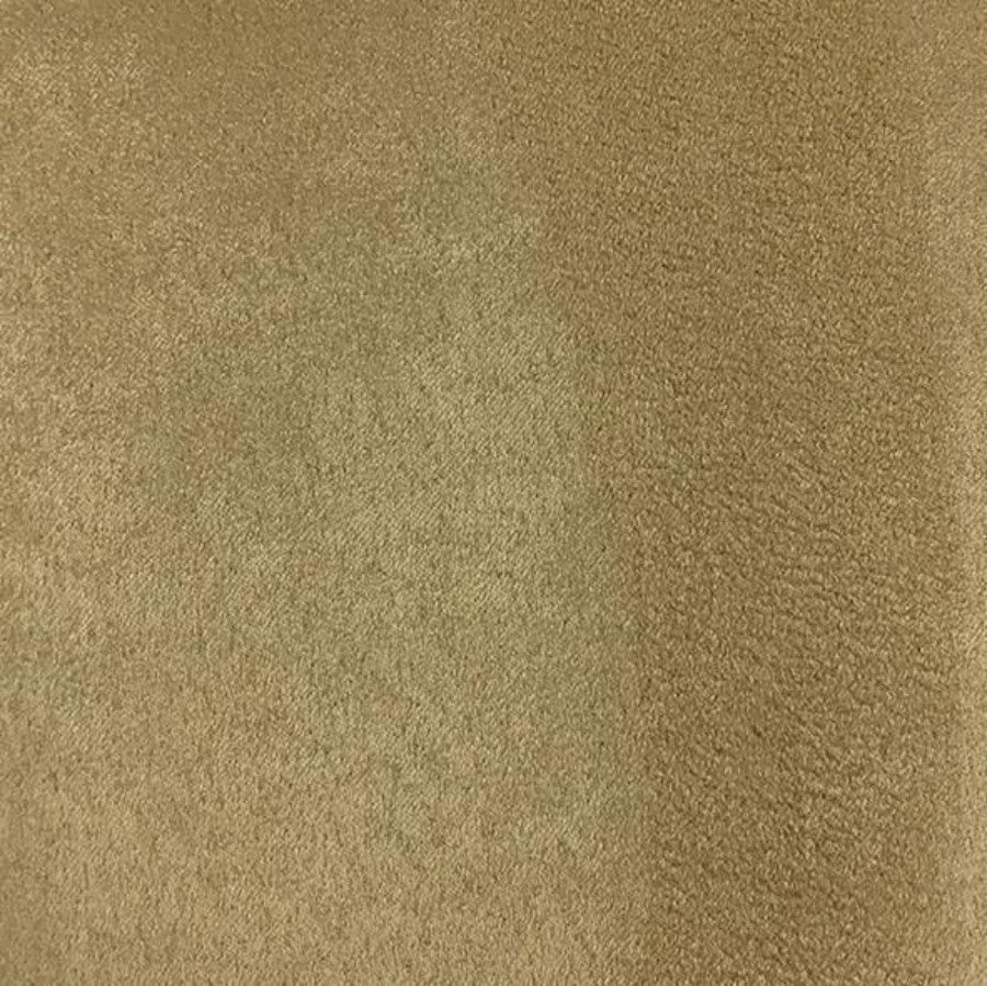 Heavy Suede - Microsuede Fabric by the Yard - Available in 69 Colors - Mica - Top Fabric - 34