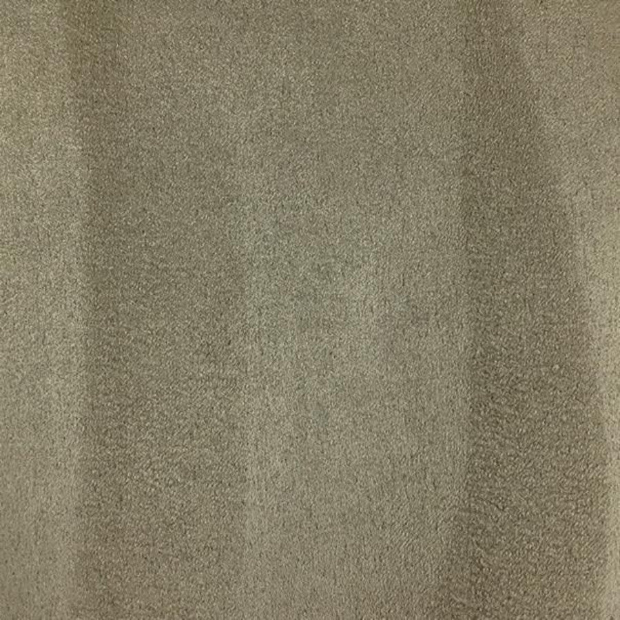 Heavy Suede - Microsuede Fabric by the Yard - Available in 69 Colors - Stone - Top Fabric - 48