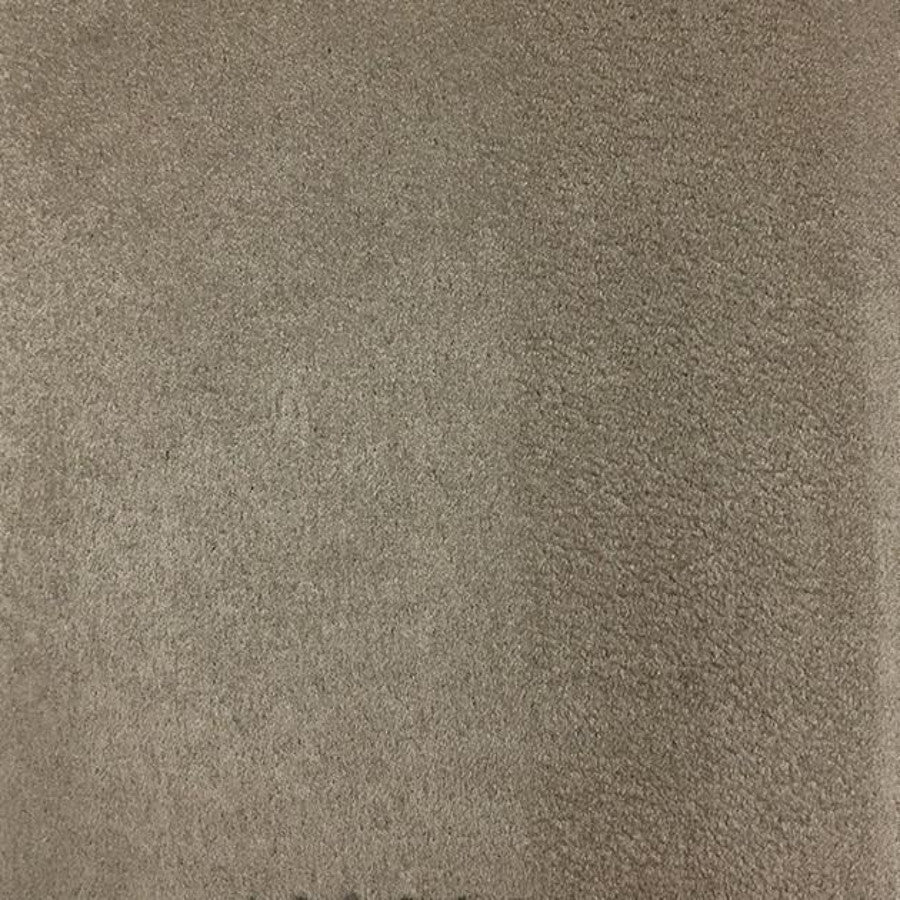 Heavy Suede - Microsuede Fabric by the Yard - Available in 69 Colors - Walnut - Top Fabric - 60