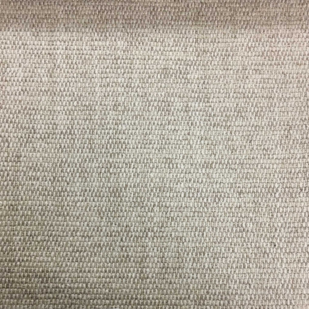 Hugh - Solid Woven Linen Upholstery Fabric by the Yard - Available in 22 Colors - Rawhide - Top Fabric - 14