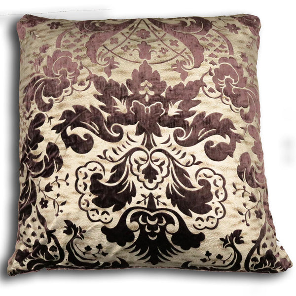 Bellagio- Luxury Feather Down Pillow