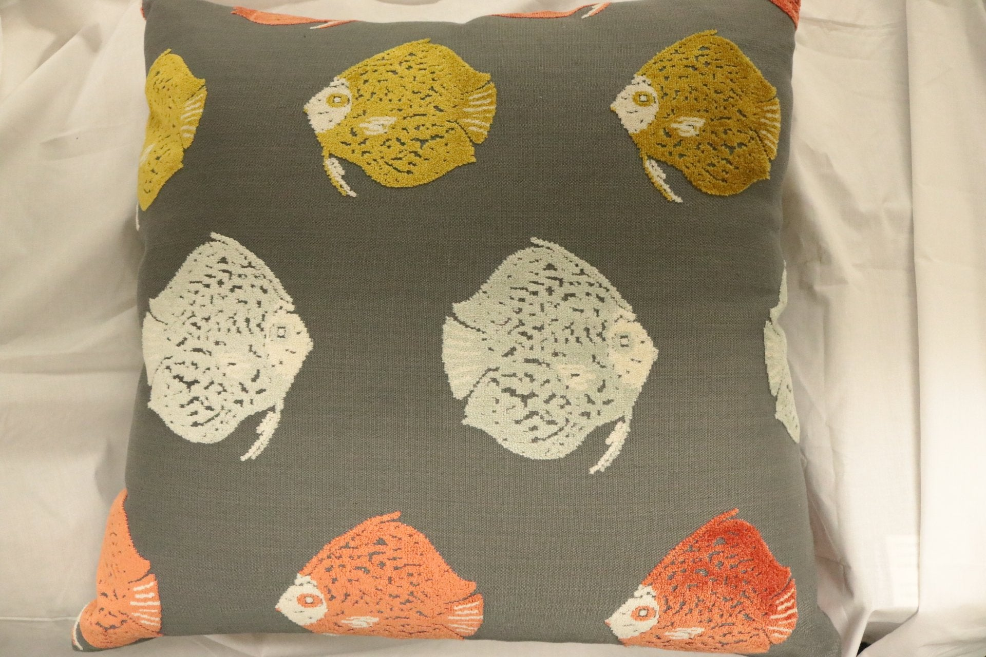 Beautiful Feather Down Pillow