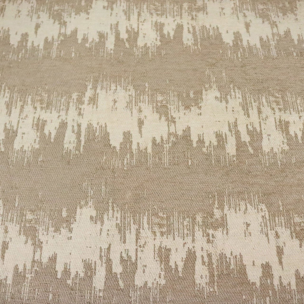 Iggy - Contemporary Design on Chenille Jacquard Upholstery Fabric