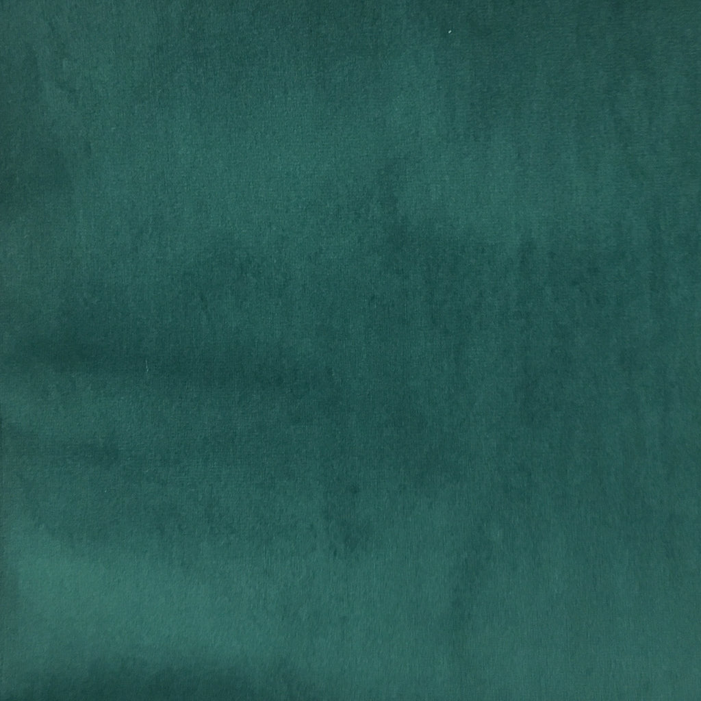 Liberty - Ultra Plush Microvelvet Fabric Upholstery Velvet Fabric by the Yard - Available in 38 Colors - Bayou - Top Fabric - 2