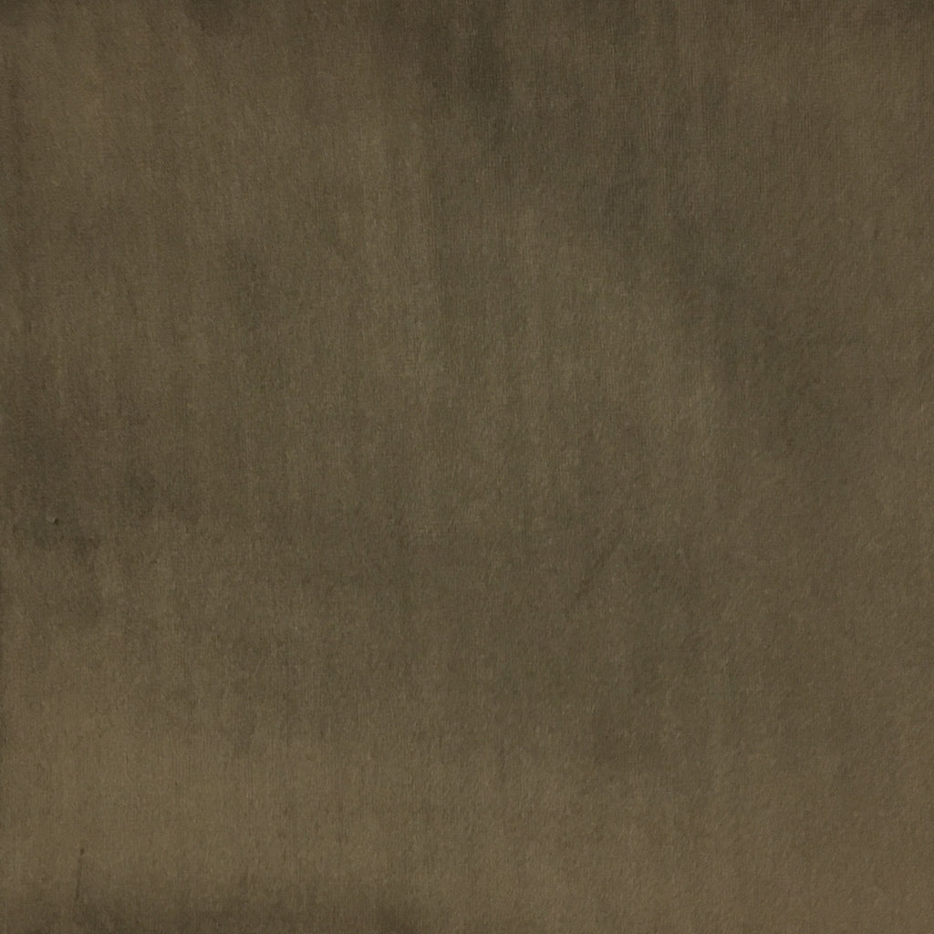Liberty - Ultra Plush Microvelvet Fabric Upholstery Velvet Fabric by the Yard - Available in 38 Colors - Espresso - Top Fabric - 11