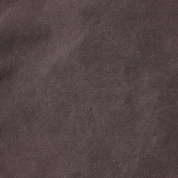 Lido - Cotton Canvas Upholstery Fabric by the Yard - Available in 16 Colors - Pearl - Top Fabric - 1