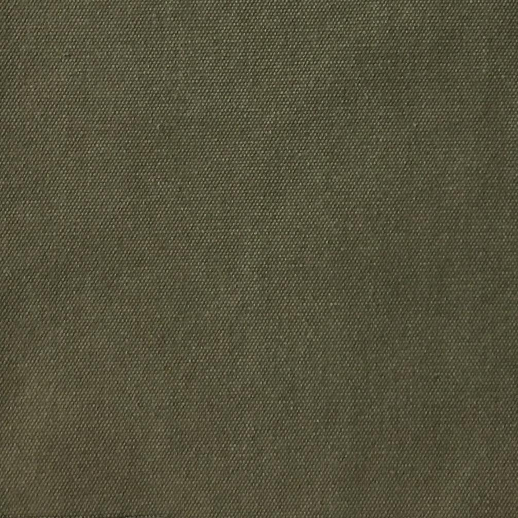 Lido - Cotton Canvas Upholstery Fabric by the Yard - Available in 16 Colors - Driftwood - Top Fabric - 9