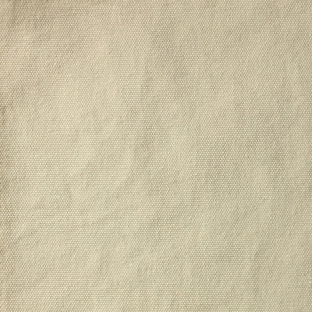 Lido - Cotton Canvas Upholstery Fabric by the Yard - Available in 16 Colors - Vanilla - Top Fabric - 4