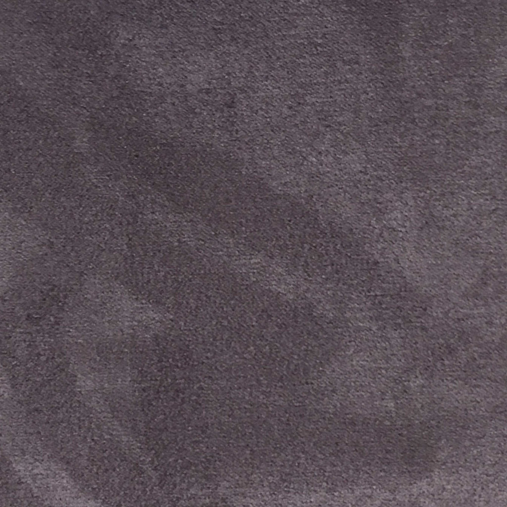 Light Suede - Microsuede Fabric by the Yard - Available in 30 Colors - Aubergine - Top Fabric - 17