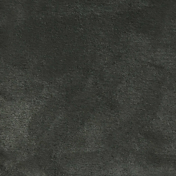 Light Suede - Microsuede Fabric by the Yard - Available in 30 Colors - Charcoal - Top Fabric - 1
