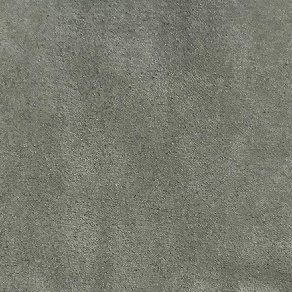 Light Suede - Microsuede Fabric by the Yard - Available in 30 Colors - Dove - Top Fabric - 4
