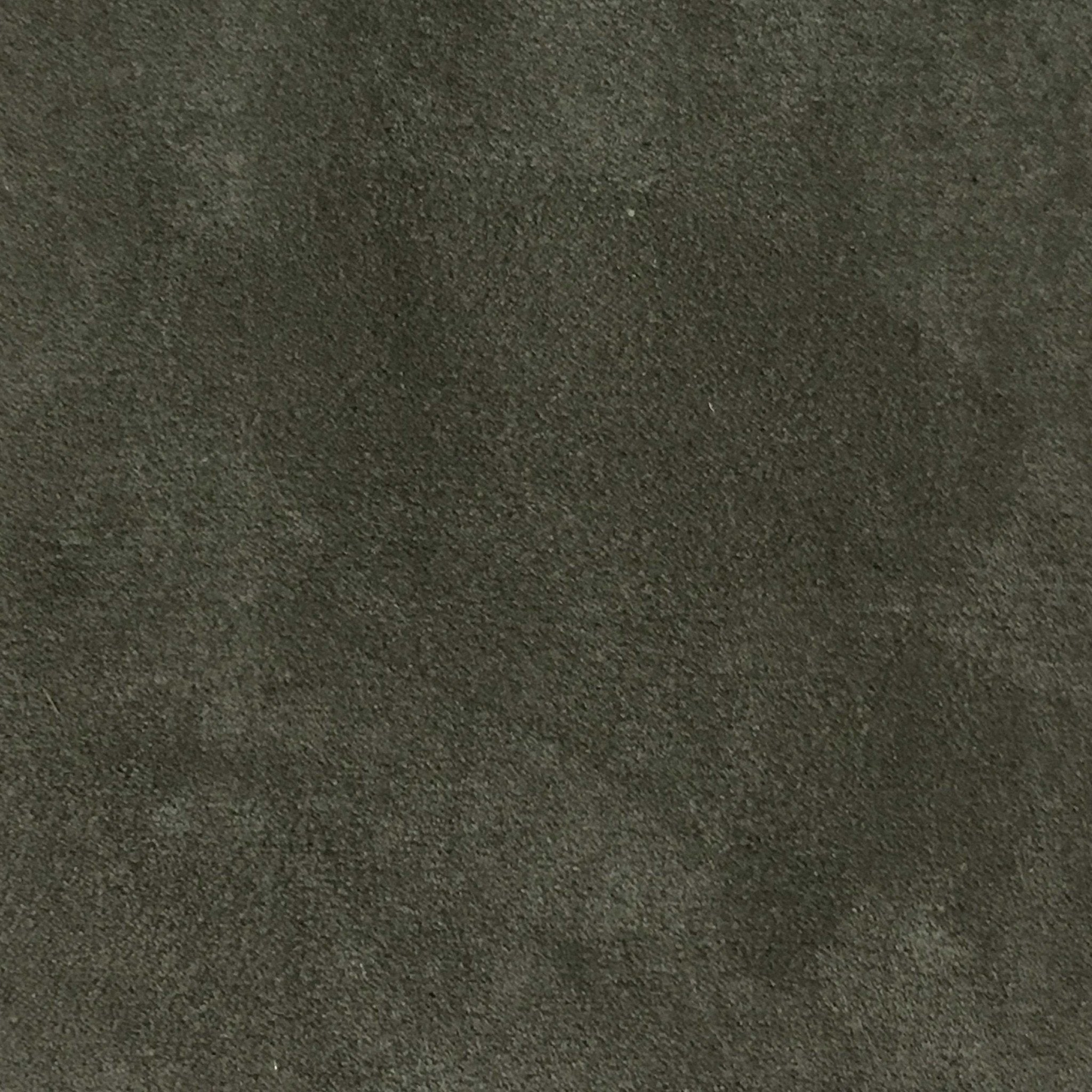 Durable Lightweight Soft Tan Rust Faux Suede Fabrics Interior Upholstery Fabric