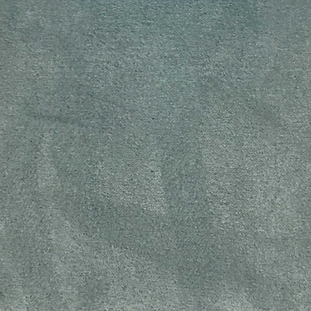 Light Suede - Microsuede Fabric by the Yard - Available in 30 Colors - Pool - Top Fabric - 24