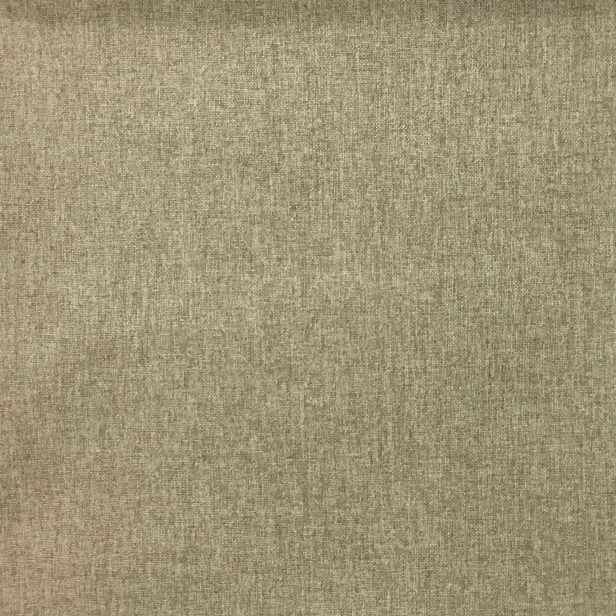 Lora Brushed Polyester Faux Linen Upholstery Fabric By The Yard