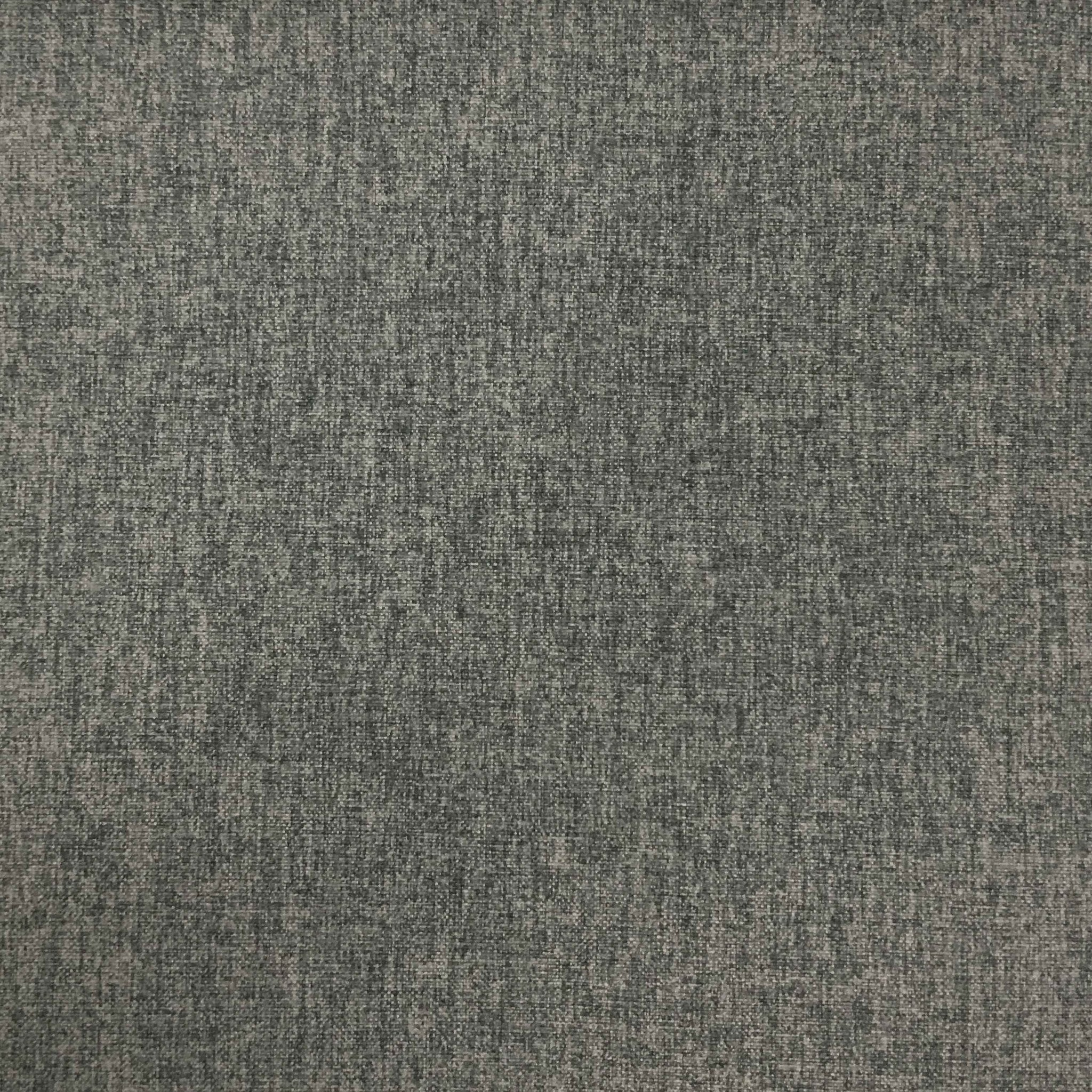 Lora Brushed Polyester Faux Linen Upholstery Fabric By