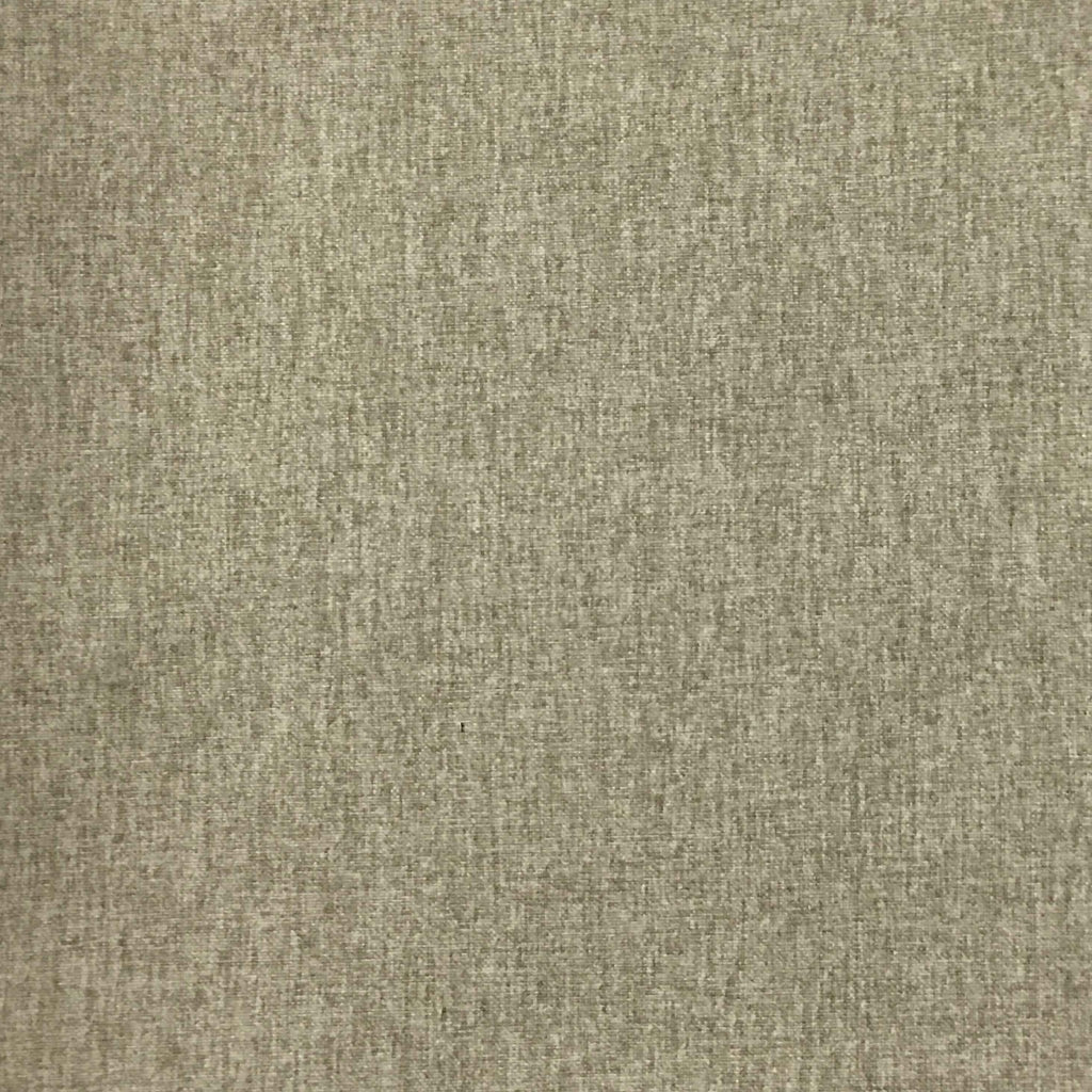 Lora - Brushed Polyester Faux Linen Upholstery Fabric by the Yard - Available in 8 Colors - Cobblestone - Top Fabric - 7