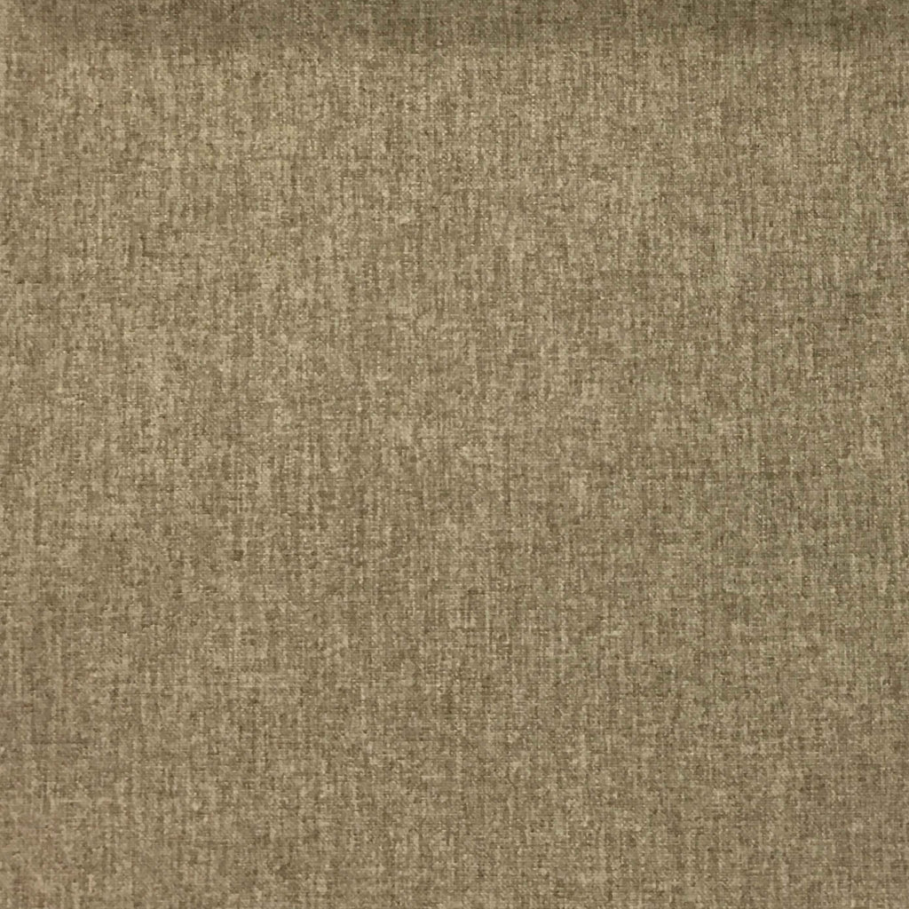 Lora - Brushed Polyester Faux Linen Upholstery Fabric by the Yard - Available in 8 Colors - Linen - Top Fabric - 8
