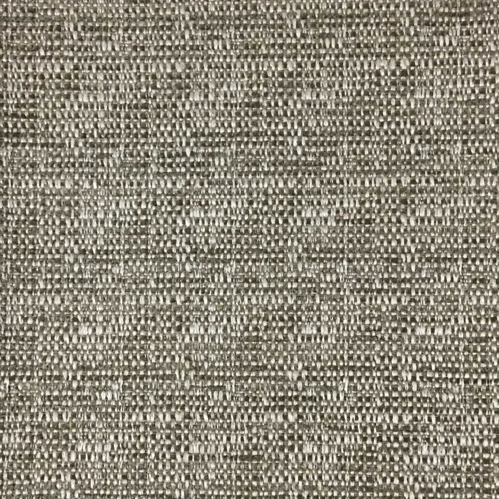 Pimlico - Textured Chenille Upholstery Fabric by the Yard - Available in 20 Colors - Cobblestone - Top Fabric - 6