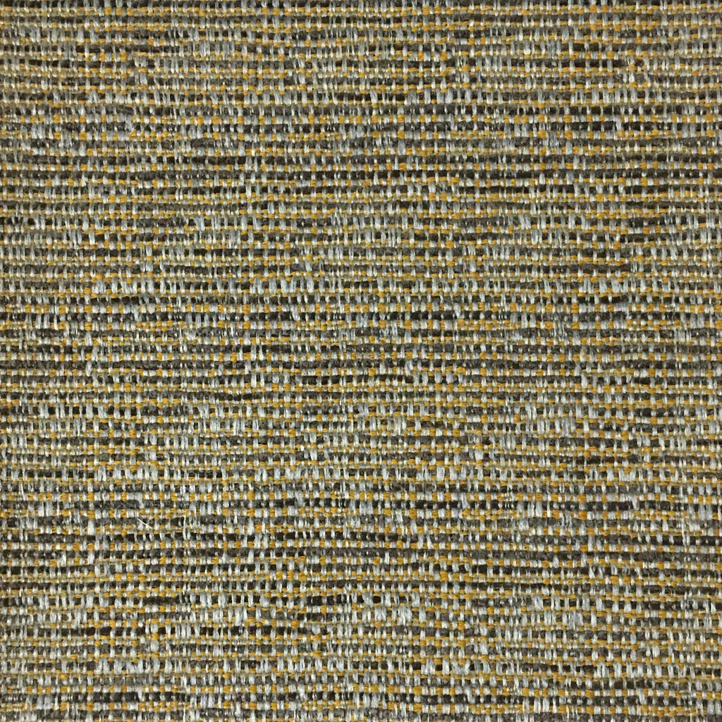 Pimlico - Textured Chenille Upholstery Fabric by the Yard - Available in 20 Colors - Goldstrike - Top Fabric - 5