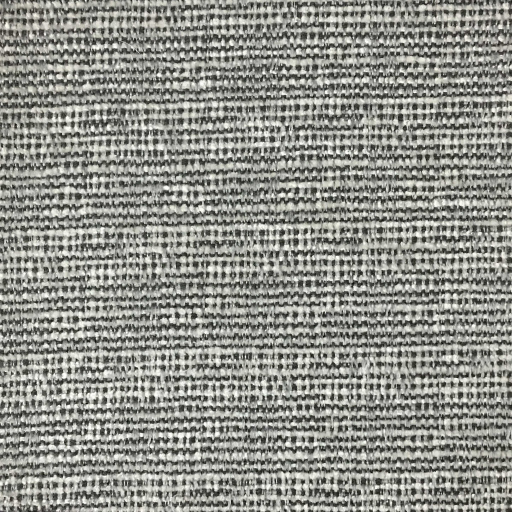 Pimlico - Textured Chenille Upholstery Fabric by the Yard - Available in 20 Colors - Pumice - Top Fabric - 18