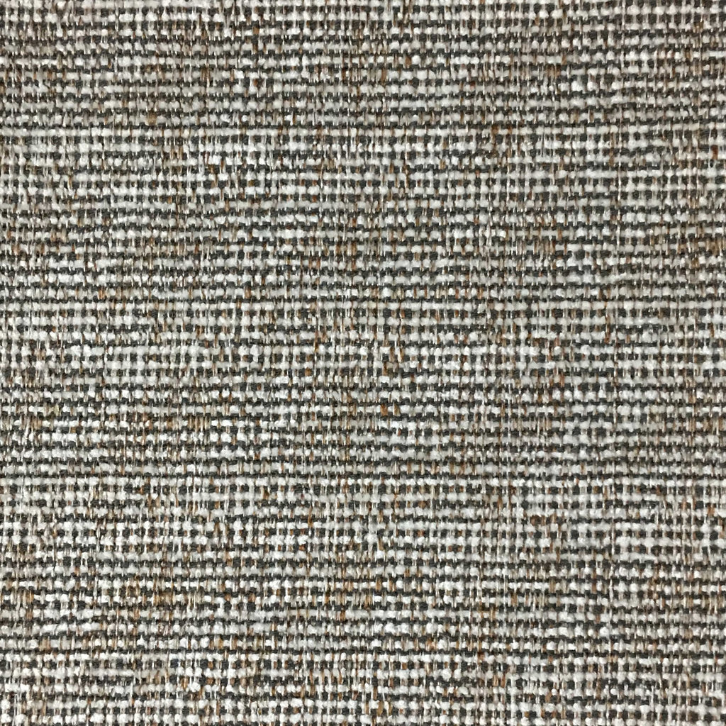 Pimlico - Textured Chenille Upholstery Fabric by the Yard - Available in 20 Colors - Sandstone - Top Fabric - 7