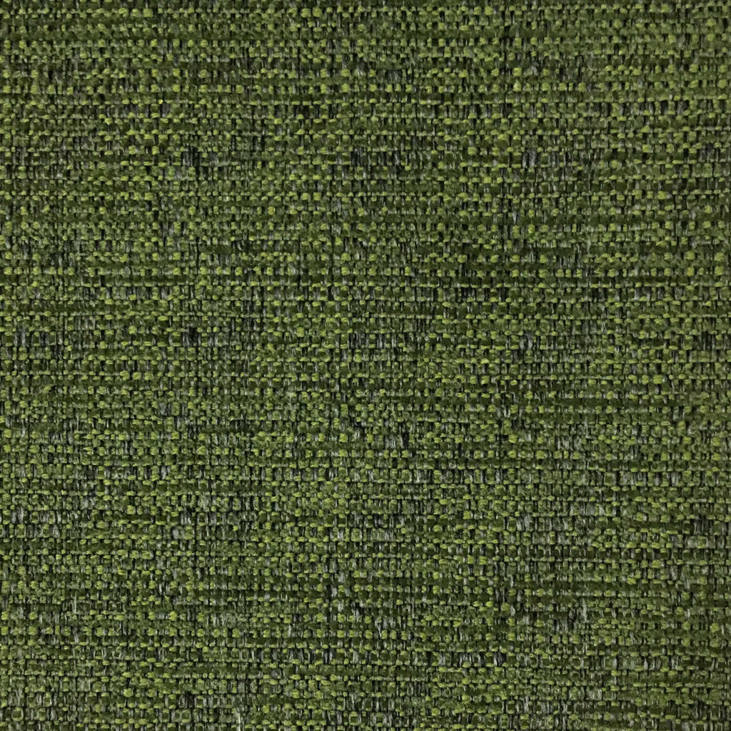 Pimlico - Textured Chenille Upholstery Fabric by the Yard - Available in 20 Colors - Wasabi - Top Fabric - 19