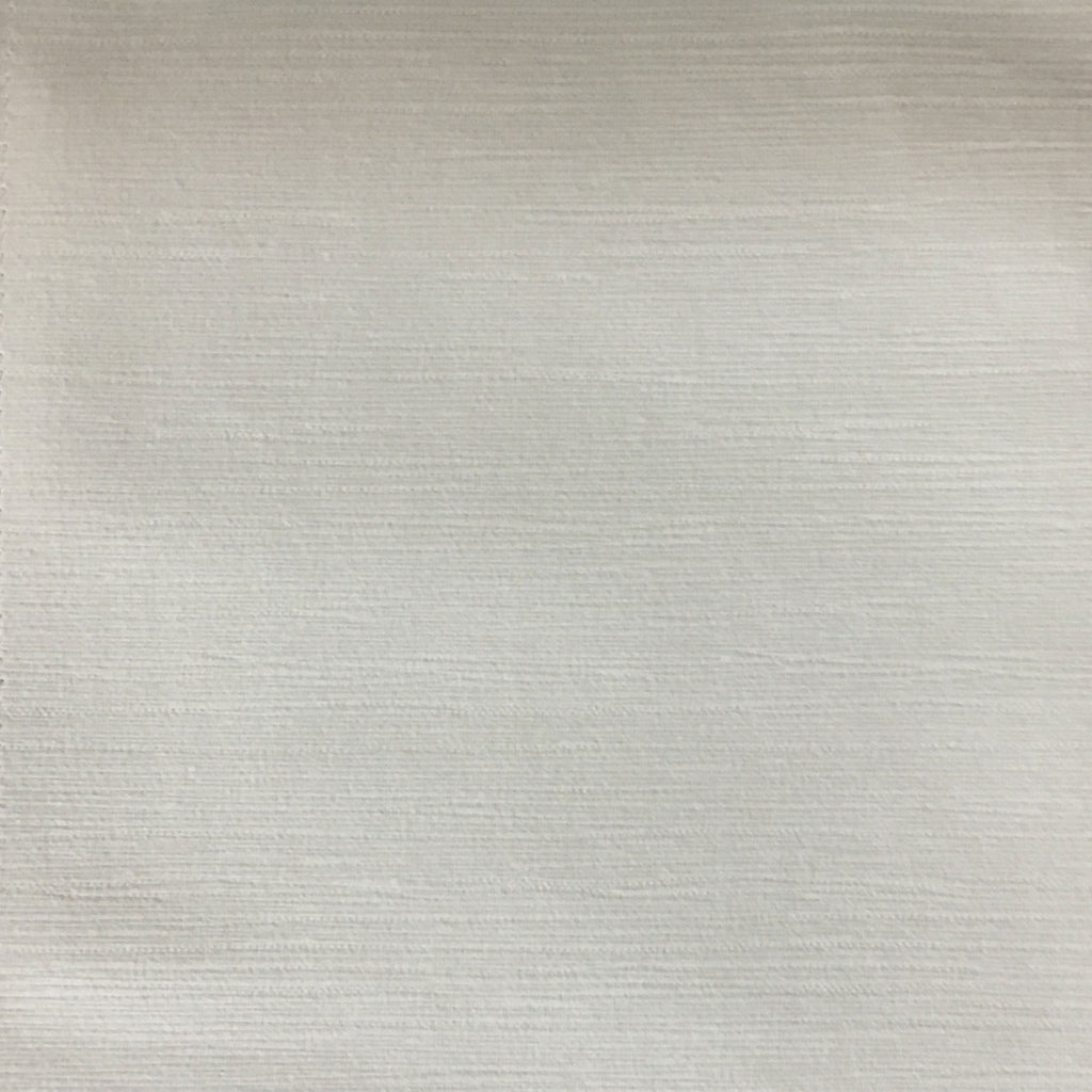 Pond - Strie Textured Microfiber Slubbed Velvet Fabric Upholstery Fabric by the Yard - Available in 40 Colors - Beach - Top Fabric - 39