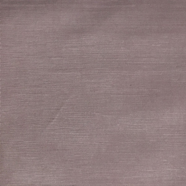Pond - Strie Textured Microfiber Slubbed Velvet Fabric Upholstery Fabric by the Yard - Available in 40 Colors - Pewter - Top Fabric - 1